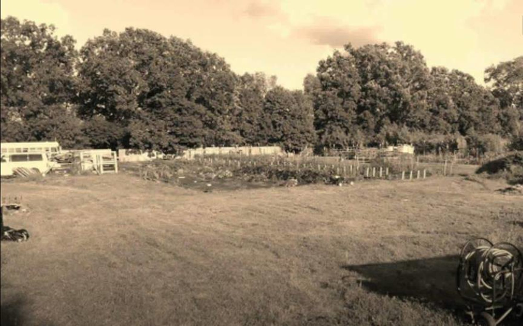 Atom Acres Family Farm